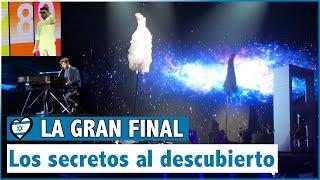 Los secretos de Eurovisión que no viste desde casa