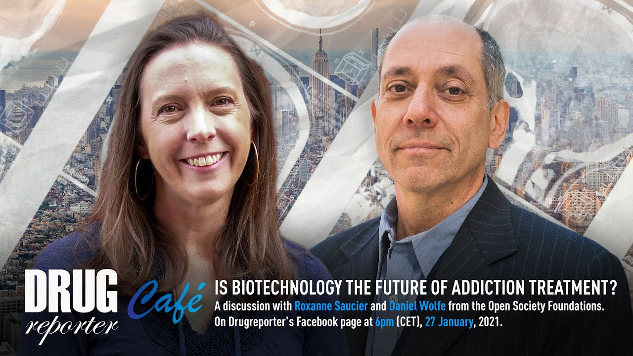 Is Biotechnology the Future of Addiction Treatment?