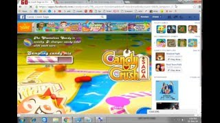 Candy Crush Saga Free Gold 100% Working :)
