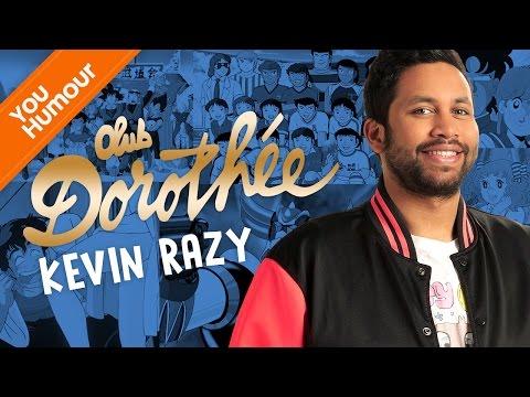 KEVIN RAZY - Le Club Dorothée