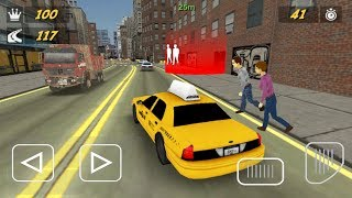TAXI Game New York (by Foose Games) Android Gameplay [HD]