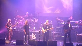 Steve Rothery & Friends - Sugar Mice - (09/13 videos)