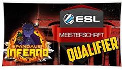 Spandauer Inferno beim ESL Qualifier! (Montage)