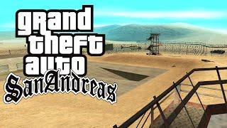 GTA San Andreas #34 - Invadindo A Área 69 Com Gosma Verde