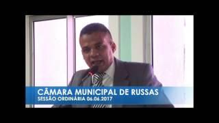 João Paulo Pronunciamento 06 06 17