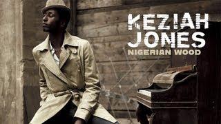 Keziah Jones - Pimpin'
