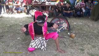 Seni Jathilan Tari kepang putra TURONGGO MUDHO SENGONKEREP babak 2 (part1) tampil di Sawahan