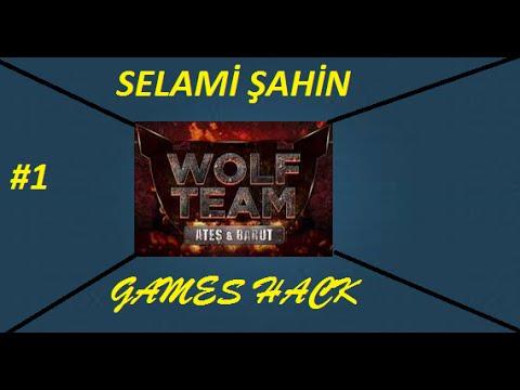 WOLFTEAM 2015 HACK PART 1