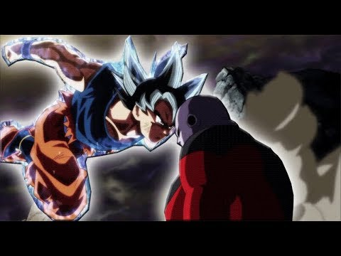 Dragon Ball Super [OPENING MAD]