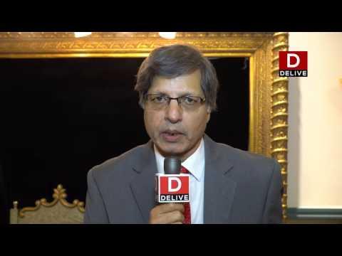 Zubair Uddin Newscaster