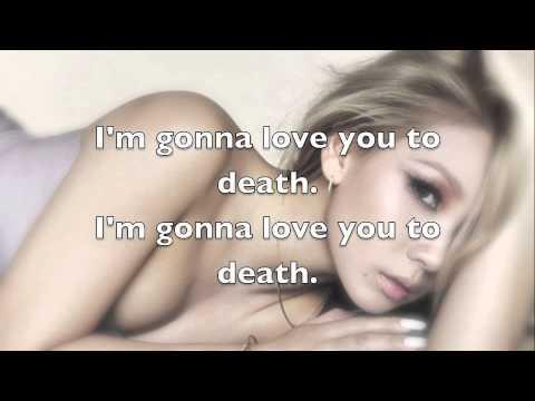 Taeyang.(ft.CL) - Love You To Death (Lyrics)