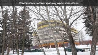«Склад Дверей 169.ru». Как добраться от метро Молодёжная общественным транспортом(, 2015-03-30T13:51:37.000Z)