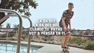 La Da Dee - Cody Simpson {Subtitulada por CSA}
