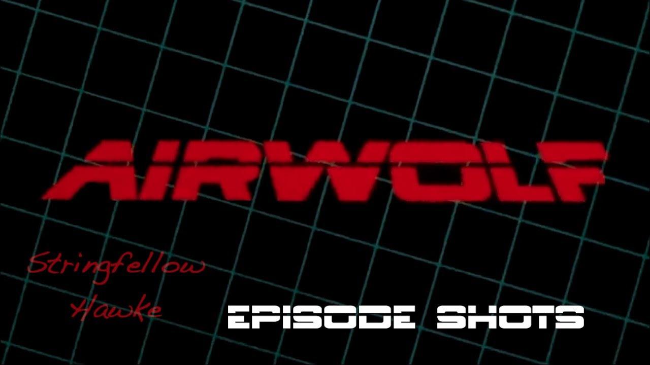Download Jan-Michael Vincent - Airwolf Episode Guide - Stringfellow Hawke