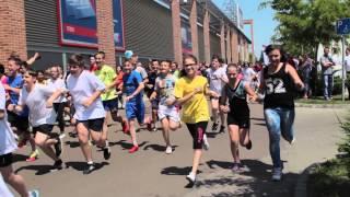 Nemzeti Bor Maraton - 11. nap (2014.06.02.)