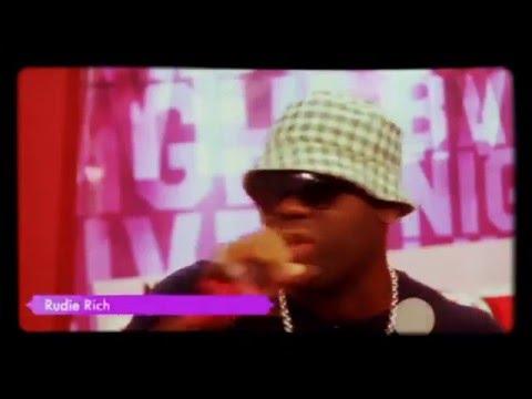 RUDIE RICH - BANJUL NGHT LIVE (BNL) TV SHOW 2016