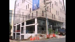 Oficina en alquiler en Obarrio panamá  15-202 lha