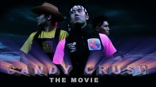 Candy Crush The Movie (Official Fake Trailer)(Dedicated to all the Candy Crush and Other Phone Game addicts out there! CANDY CRUSH THE MOVIE ft. Candy Crush, Fruit Ninja, Angry Birds, Temple Run, ..., 2013-06-11T22:54:46.000Z)