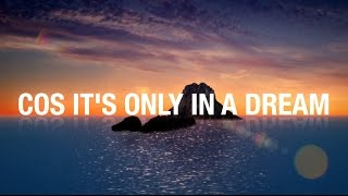 Paul van Dyk Jessus and Adham Ashraf feat Tricia McTeague 39 Only In A Dream 39 Lyrics Video
