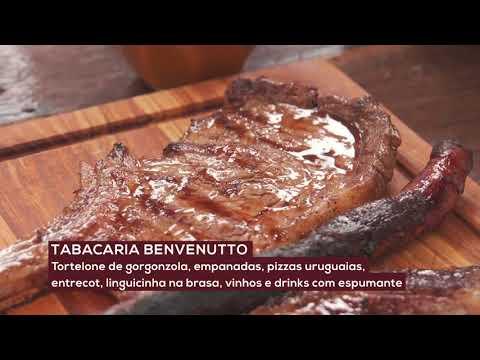 Caminhos do Vinho Brasileiro - Episódio Dois: Rota dos Espumantes de Garibaldi e Monte Belo