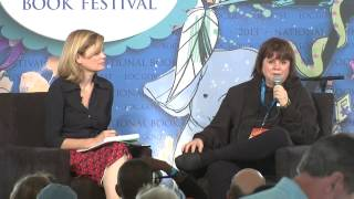 Linda Ronstadt: 2013 National Book Festival