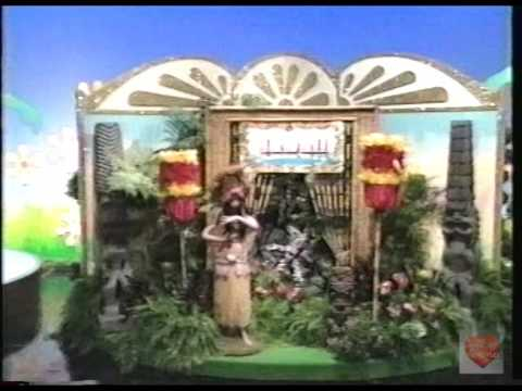 Wheel of Fortune | WAFF 48 | Promo | 1999