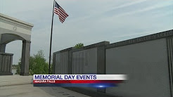Niagara Falls readies for Memorial Day weekend events