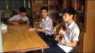Cao Bá Hưng Guitar Wild Life