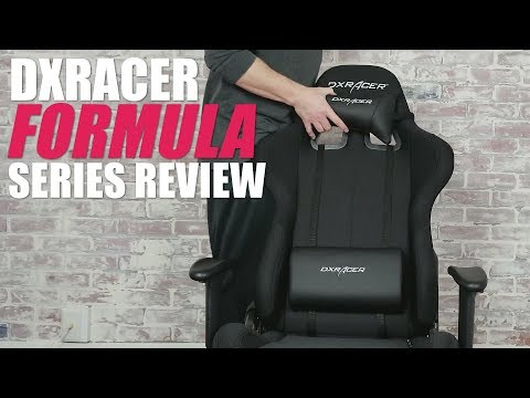 DXRacer Formula Series Review