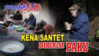 Download lagu ORANG KENA SANTET DI KIRIM PAKU