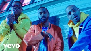 Jeremih - I Think Of You ft. Chris Brown, Big Sean you 検索動画 24