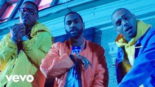 Jeremih - I Think Of You ft. Chris Brown, Big Sean by : JeremihVEVO