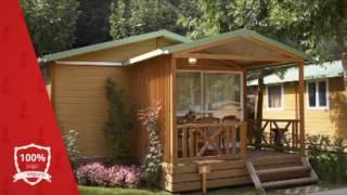 Camping Bassegoda Park, Albanya