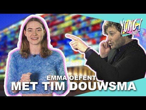 'EMMA'S AUDITIETAPE' GEREGISSEERD DOOR TIM DOUWSMA | YUNG DWDD