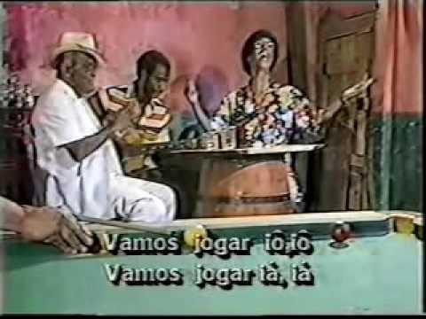 Vinheta Mangueira 1989 Manchete