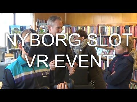 NYBORG SLOT - EVENT