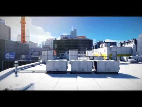 Adaptive Music Demo - FMOD and Mirror's edge
