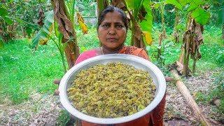 Village Life: Goat Tripe & Organs Cooking by Village Food Life
