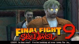 Final Fight Streetwise ep09 [sp HD 60fps](PS2)