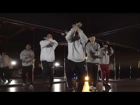 Cozy Tape A | What Happens - A$AP Mob | Allan Nguyen Choreography
