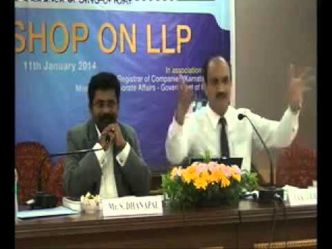 Workshop on LLP   Session 2