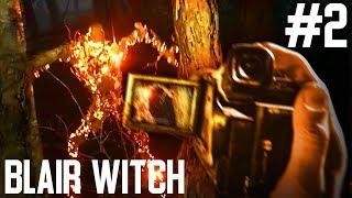 Blair Witch #2 | Повелитель времени