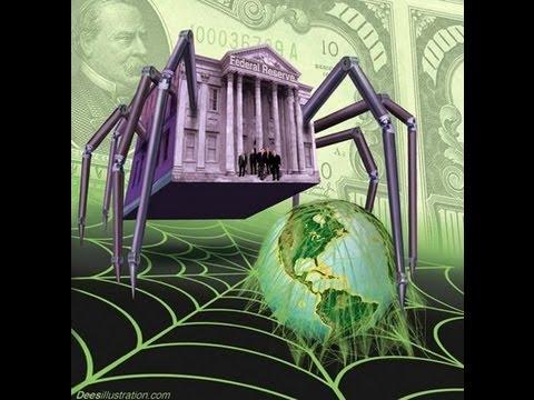 """SPLASH CRASH"" Global Economy Alarm Bells Ring Wall Street Falls 4% Recession Fears Hammer Stocks"
