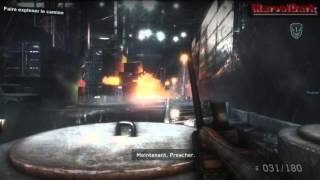 Medal Of Honor Warfighter -Gameplay pc