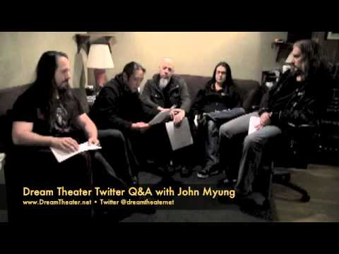 Dream Theater Twitter Q&A with John Myung Will you use the Chapman Stick on the new album?