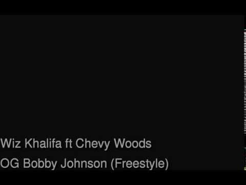 Wiz Khalifa ft. Chevy Woods - OG Bobby Johnson [NEW SONG 2014 WITH FREE MP3 DOWNLOAD]