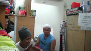 Tikbalang Dance