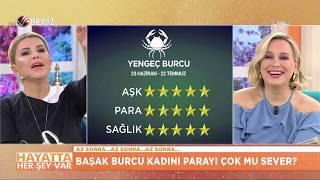 Haftalık YENGEÇ burç yorumları 3 Aralık - 10 Aralık 2018 / Nuray Sayarı