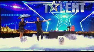 Ireland's Got Talent ft. Mark the Science Guy