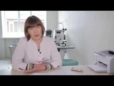 Онлайн-консультация врача-офтальмолога